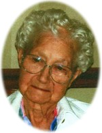 Elva M. <I>Garrett</I> Yelton