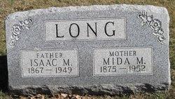 Mida May Long