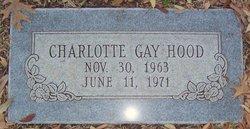 Charlotte Gay Hood