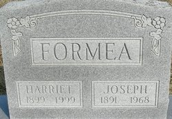 Harriet Formea