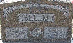 Helen M. <I>Beasley</I> Bellm
