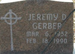 Jeremy D. Gerber