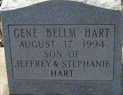 Gene Bellm Hart