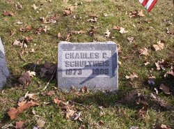 Charles C. Schultheis