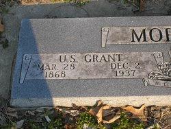 U.S. Grant Morgan