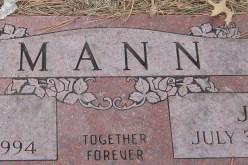 Naomi Mary <I>Shaffer</I> Mann