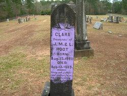 Clara Hoot