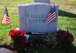 Margaret E <I>Gillespie</I> Doppmann