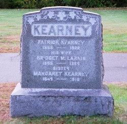 Margaret Kearney