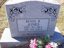 Renee Beth <I>Munsterman</I> Jones