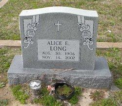 Alice Elizabeth <I>Gold</I> Long