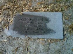Robert F Hull