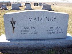 Doreen Maloney