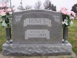 Mollie M. Hines