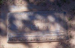Opal F. <I>Stark</I> Shelby