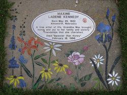 Maxine Ladene Kennedy