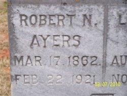 Robert N. Ayers