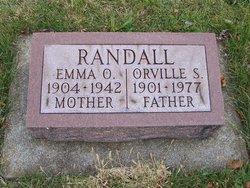 Orville Stanson Randall