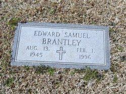 Edward Samuel Brantley