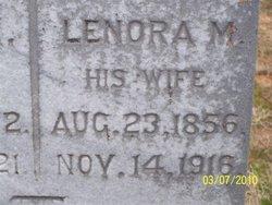 Lenora M. Ayers