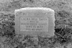 Laura Bell <I>Smith</I> Elliott