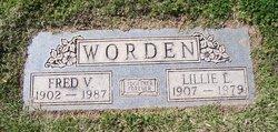Lillie L. Worden