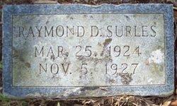 Raymond D. Surles