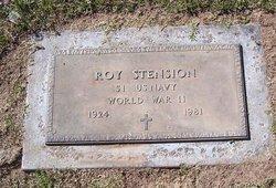 Roy Stension