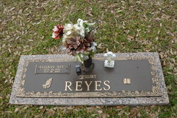 """Esteban """"Rey"""" Reyes"""