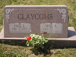 Paul E. Claycomb