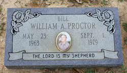 William A Proctor