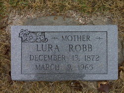 Lura Ellen <I>Brown</I> Robb