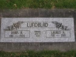 Doris R. <I>Peterson</I> Lundblad