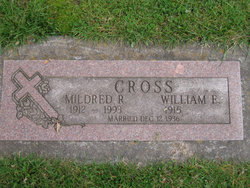 Mildred R. Cross