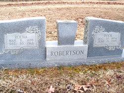 Roena <I>Bush</I> Robertson
