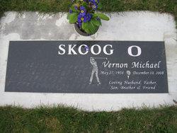 Vernon Michael Skoog