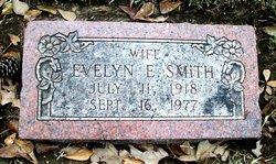 Evelyn <I>Ebel</I> Smith