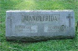 Josephine Mangefrida