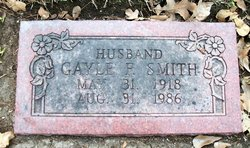 Gayle Flanders Smith