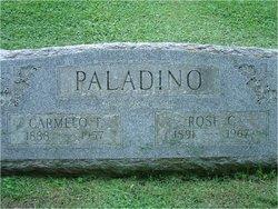 Carmelo T Paladino