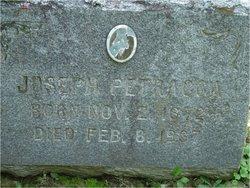 Joseph Petracca