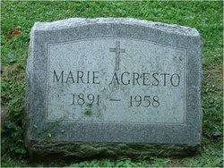 Marie Agresto