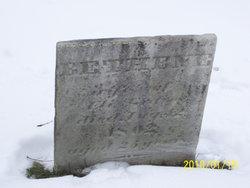 Bethene <I>White</I> Graves