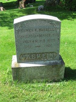 Elmer E. Haskell