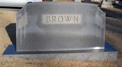 Lucille <I>Hall</I> Brown