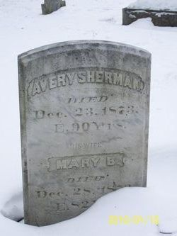 Mary B. Sherman