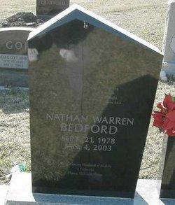 Nathan Warren Bedford
