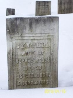 Cynthia <I>Corse</I> Wells