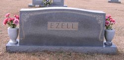 Maude Ellen <I>McConnell</I> Ezell