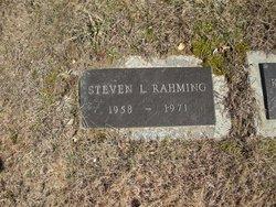 Steven L Rahming